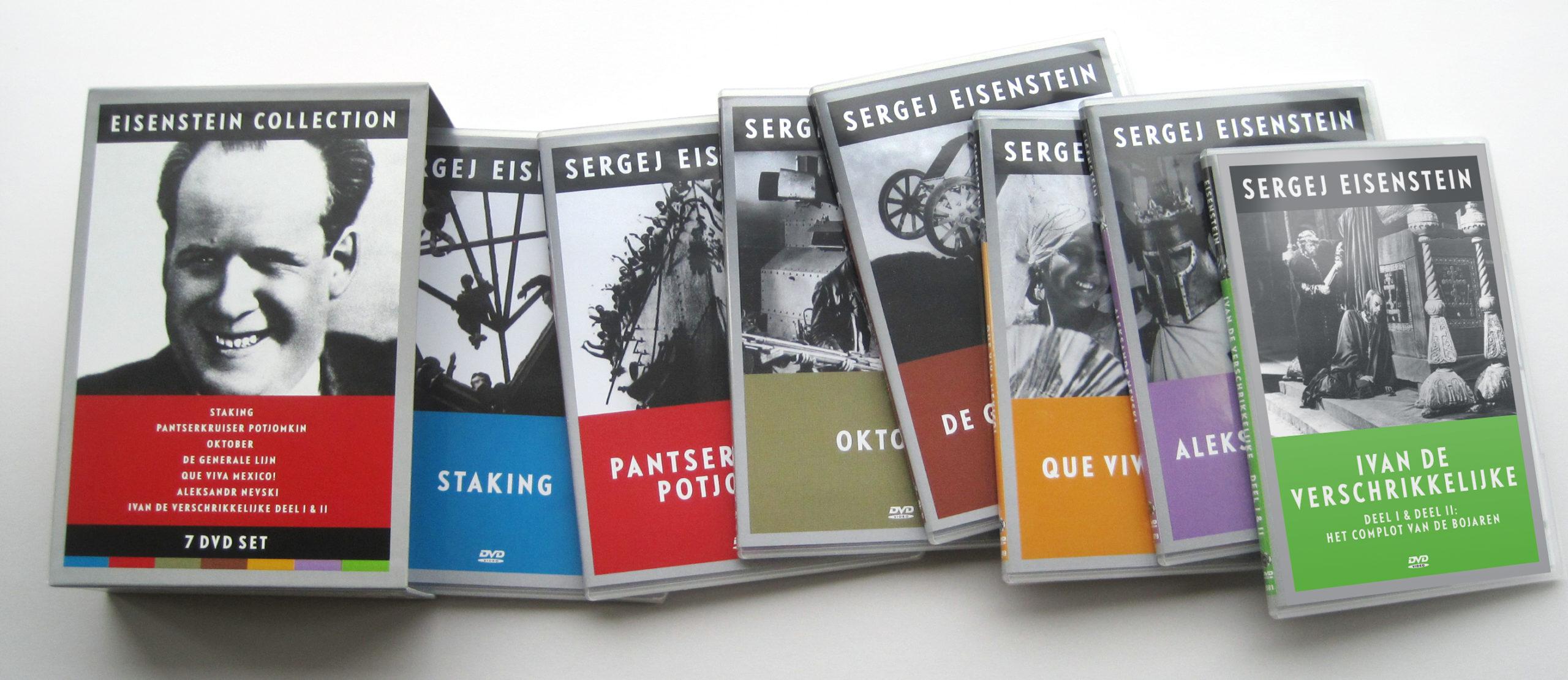 Eisenstein-box-all-titles