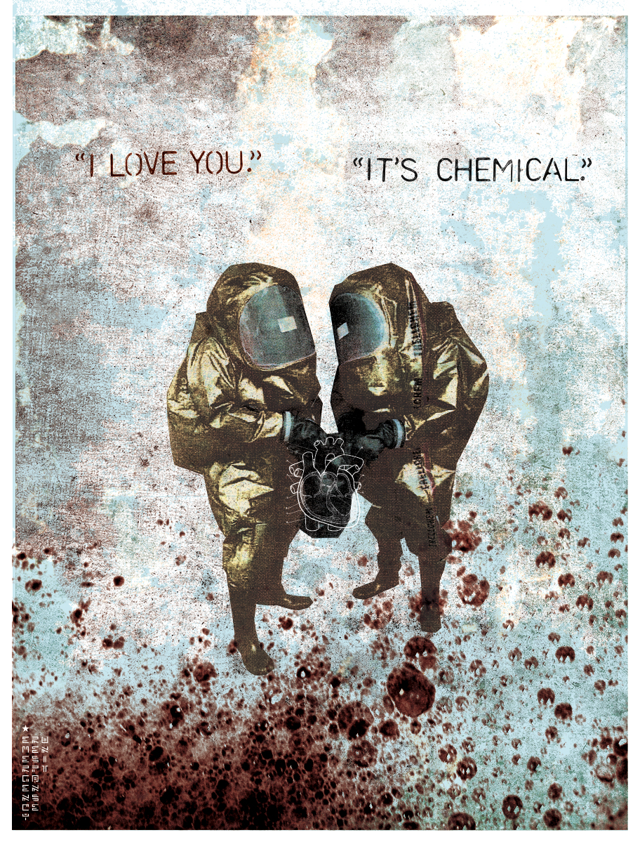 iloveyou-itschemical